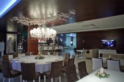 Отельно-ресторанный комплекс