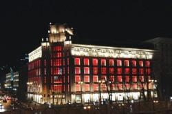 ТЦ ЦУМ в Киеве на Крещатике