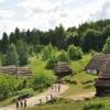 Интересные места под Киевом
