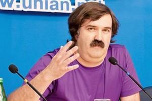 Блоггер Александр Ольшанский