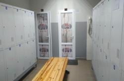 Фитнес-клуб «Steel Gym» на Борщаговской