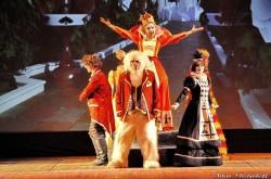 Театр Тысячелетие