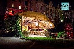 Клуб MonteRay в центре Киева