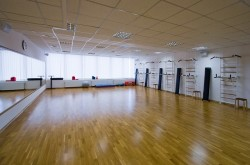 Фитнес-клуб Аквариум в Киеве