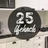 25 кухонных идей, которые существенно облегчат жизнь