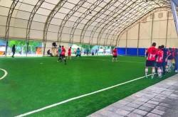 Спортивно-развлекательный комплекс «X-Park»