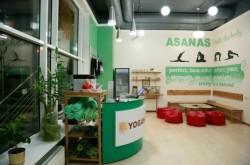 Центр горячей йоги YogaHot на Оболони