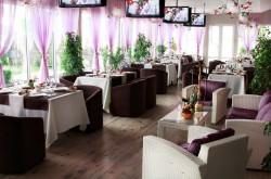 Terra Nova - Отельно-ресторанный комплекс под Киевом