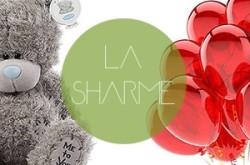 Большой выбор сладостей и подарков в LaCharme