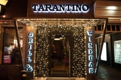Ресторан «Tarantino Grill&Wine Bar»