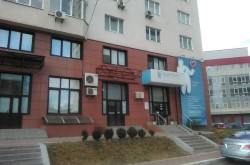 Клиника Добробут на Позняках