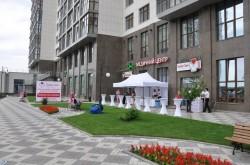 Медицинский центр Doctor Sam на Драгомирова