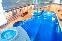 Загородный комплекс Platium Spa & Resort
