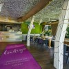 Киевский ночной клуб и ресторан «Индиго» – уникальный развлекательный проект