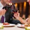 Как выбрать духи для романтического ужина?