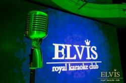 Караоке-клуб Elvis в Киеве