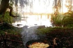 Куда пойти на природу в Киеве