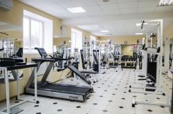 Фитнес-клуб «Steel Gym» (на Воскресенке)