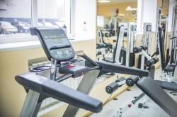 Фитнес-клуб Steel Gym на Троещине