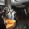 Плюсы, которые дает лампа визажиста и фотографа