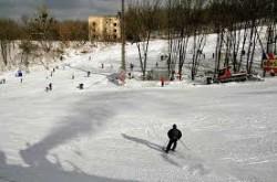 Где покататься на сноуборде в Киеве