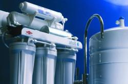 Особенности фильтров для воды
