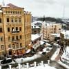 Чем привлекает Андреевский спуск в Киеве