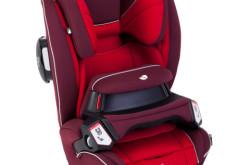 Какие аксессуары для детского автокресла взять с собой в дорогу?