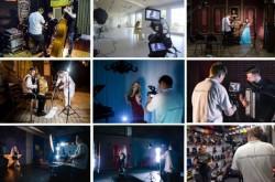 Где снять музыкальный клип в Киеве?