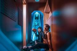 Квест-комнаты Под замком в Киеве