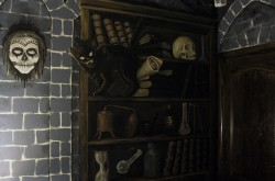 Квест-комнаты EnigmaRoom в Киеве