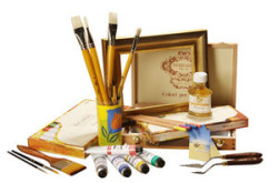 Рисование в художественном кружке для детей и взрослых: особенности занятий и их польза