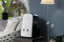 Увлажнители воздуха для квартиры и дома. Какой выбрать?