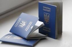 Паспортный стол Подольского района (ОВИР)