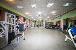 Фитнес-клуб АтлетиКо на Гонгадзе