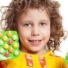 Давать ли детям витамины летом?