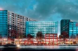 Квартиры в ЖК SAN FRANCISCO Creative House: пространство для работы, отдыха и творчества