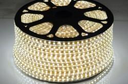 Преимущества использования гибкой светодиодной ленты