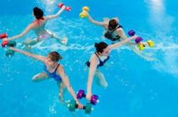 Тренировки в бассейне: взвешиваем все «За» и «Против»