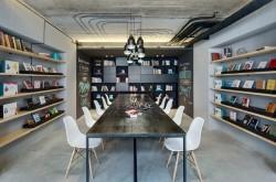 Библиотека «bOtaN» на Воздвиженке