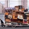 Транспортировка мебели в Киеве и области