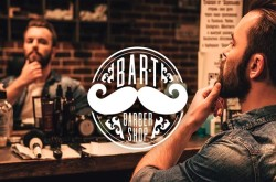 BAR.T Barbershop (Барбершоп Bar.T)