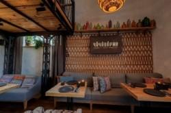 Ресторан «Чачаварня» на Пушкинской