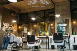 Барбершоп «Chop-Chop» на Печерске