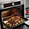 Где купить электрическую духовку в Украине