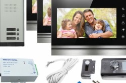 Системы безопасности для вашего дома