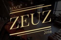 ZeuZ Barbershop