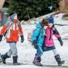 Незабываемые зимние каникулы: чем занять ребёнка