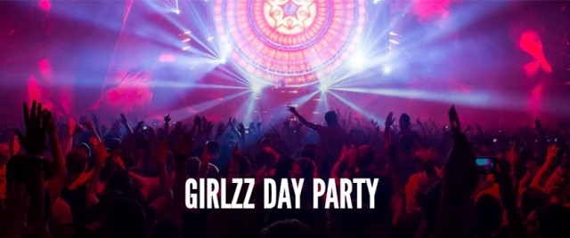 Girlzz Day Party