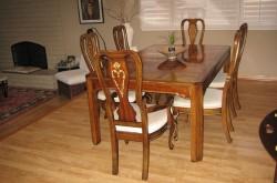 Как выбрать кухонный стол – советы и рекомендации